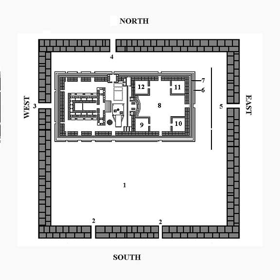 temple map1