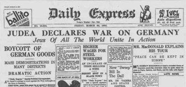 express-jews-declare-war-hi